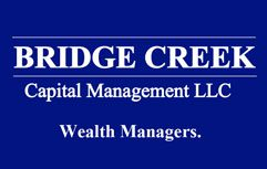 bridge creek capital management