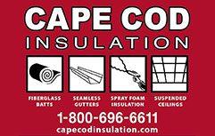 cape cod insulation