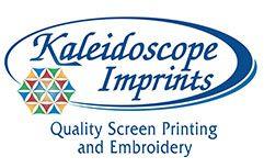 kaleidoscope imprints