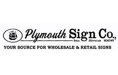 Plymouth Sign Co.