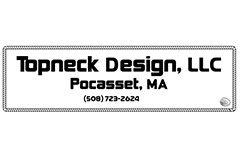Topneck Designs