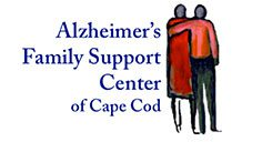 Alzheimer's Family Support logo