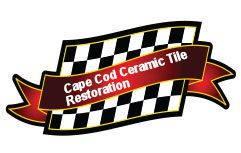 Cape Cod Ceramic Tile Restoration