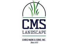 CMS landscaping