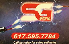 SG Group Inc.